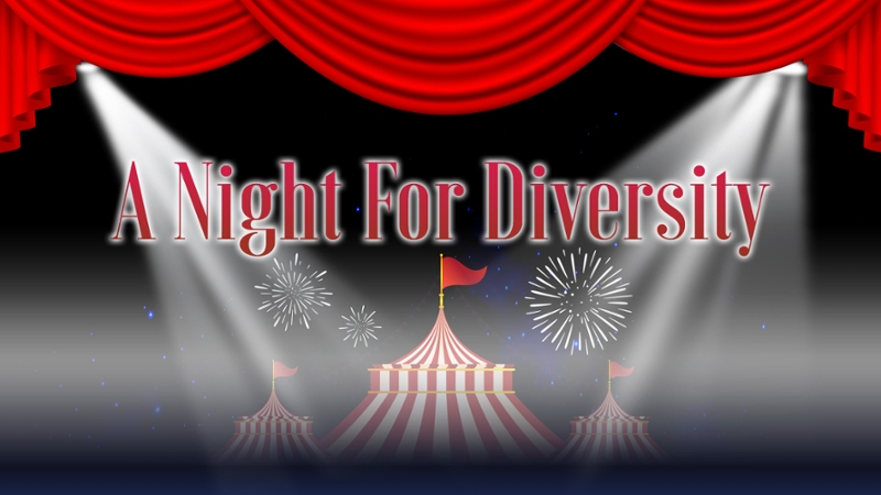 A Night for Diversity